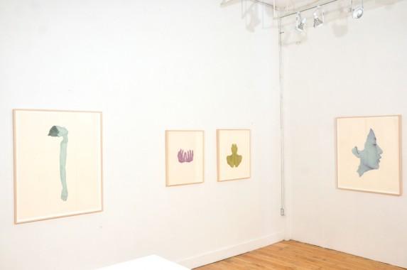 Accola Griefen Gallery Keun Young Park